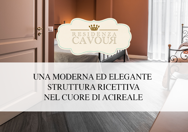 Residenza Cavour